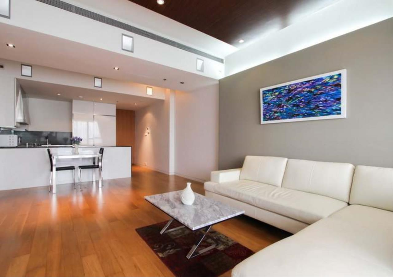 Bangkok Residential Agency's 2 Bed Condo For sale in Sathorn BR2392CD 3