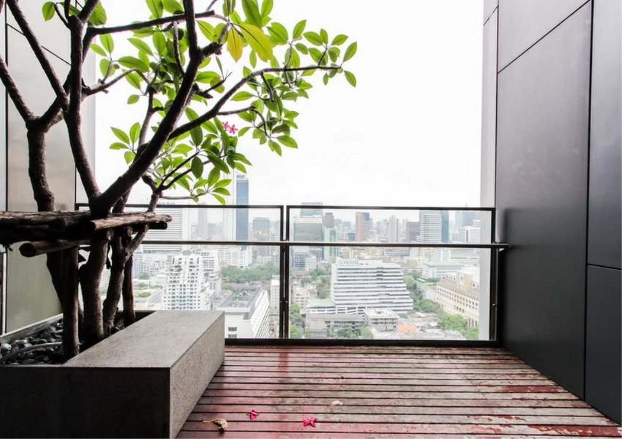 Bangkok Residential Agency's 2 Bed Condo For sale in Sathorn BR2392CD 8