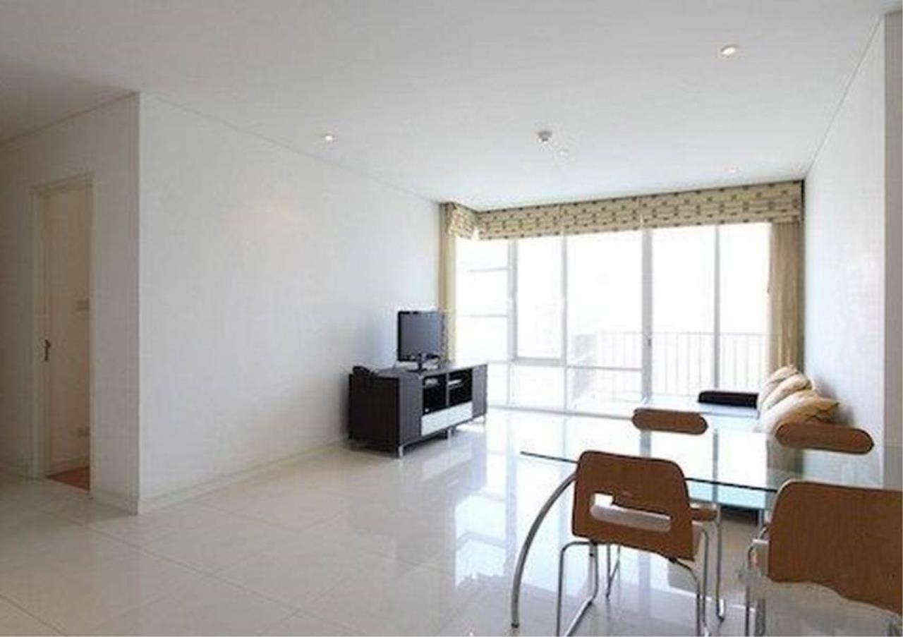 Bangkok Residential Agency's 2 Bed Condo For Rent in Ekkamai BR2393CD 2