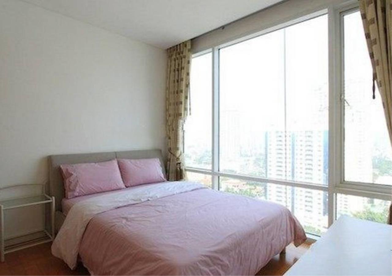 Bangkok Residential Agency's 2 Bed Condo For Rent in Ekkamai BR2393CD 7