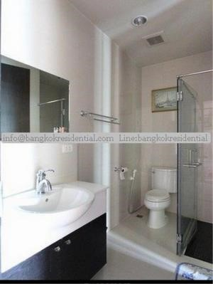 Bangkok Residential Agency's 2 Bed Condo For Rent in Chidlom BR2394CD 19
