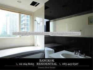 Bangkok Residential Agency's 2 Bed Condo For Rent in Chidlom BR2394CD 16