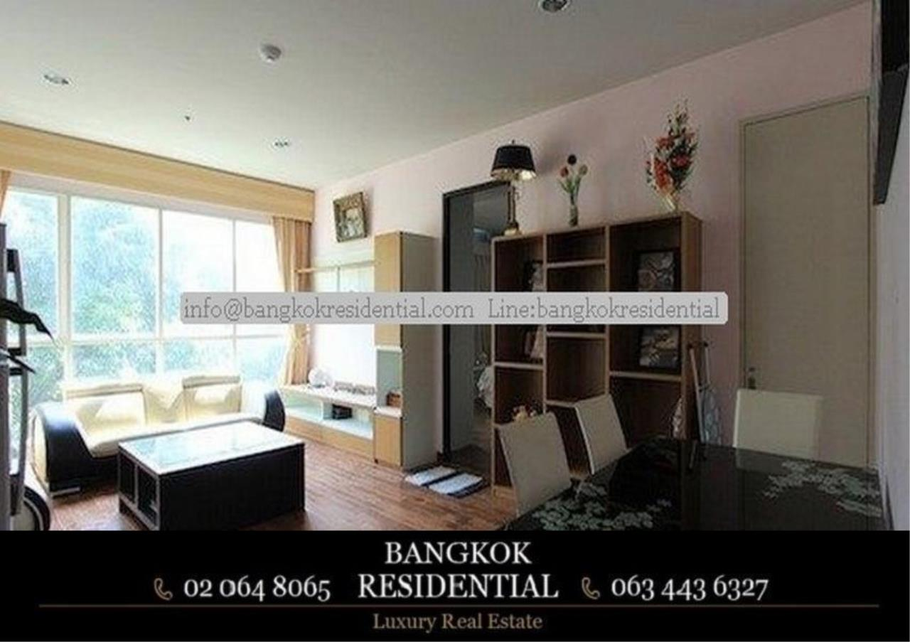 Bangkok Residential Agency's 2 Bed Condo For Rent in Chidlom BR2394CD 8