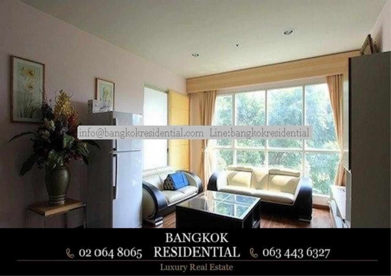 Bangkok Residential Agency's 2 Bed Condo For Rent in Chidlom BR2394CD 9
