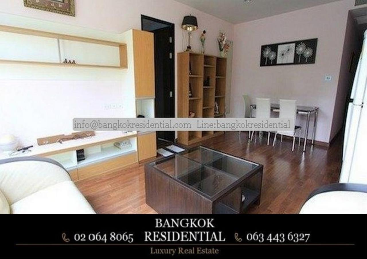 Bangkok Residential Agency's 2 Bed Condo For Rent in Chidlom BR2394CD 10