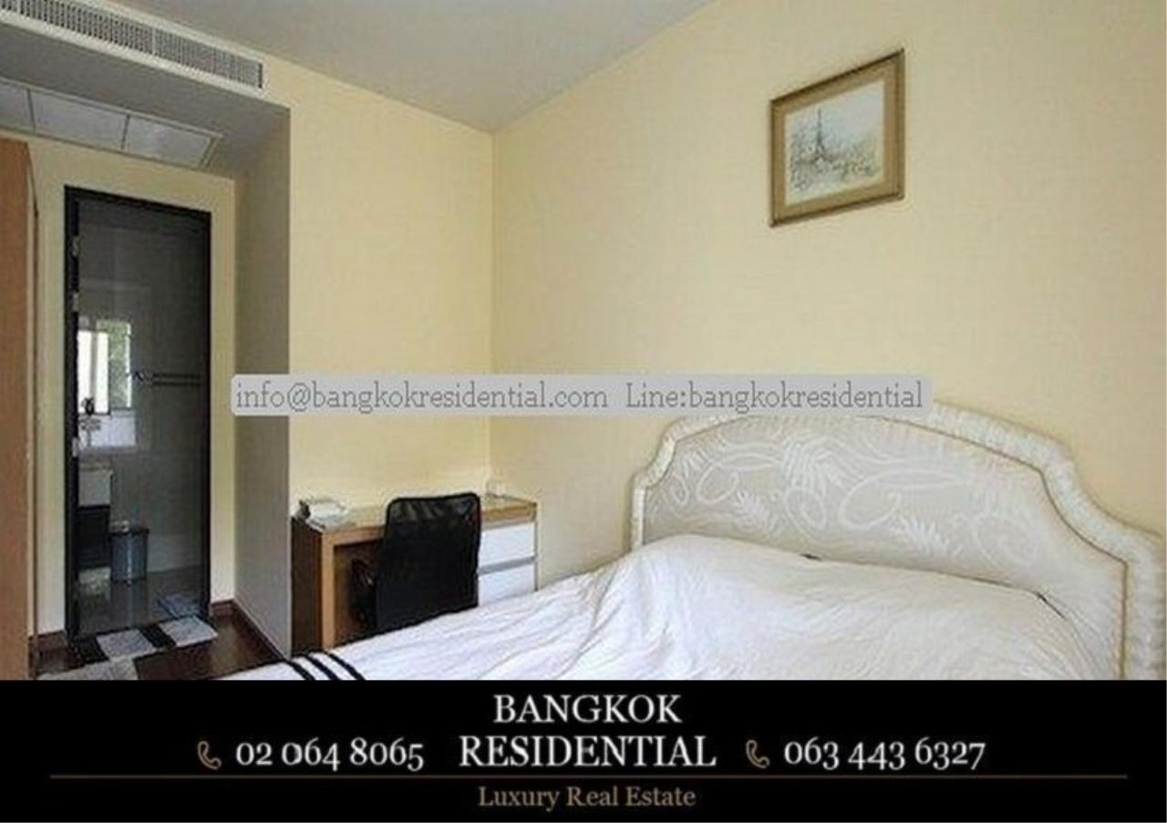 Bangkok Residential Agency's 2 Bed Condo For Rent in Chidlom BR2394CD 13