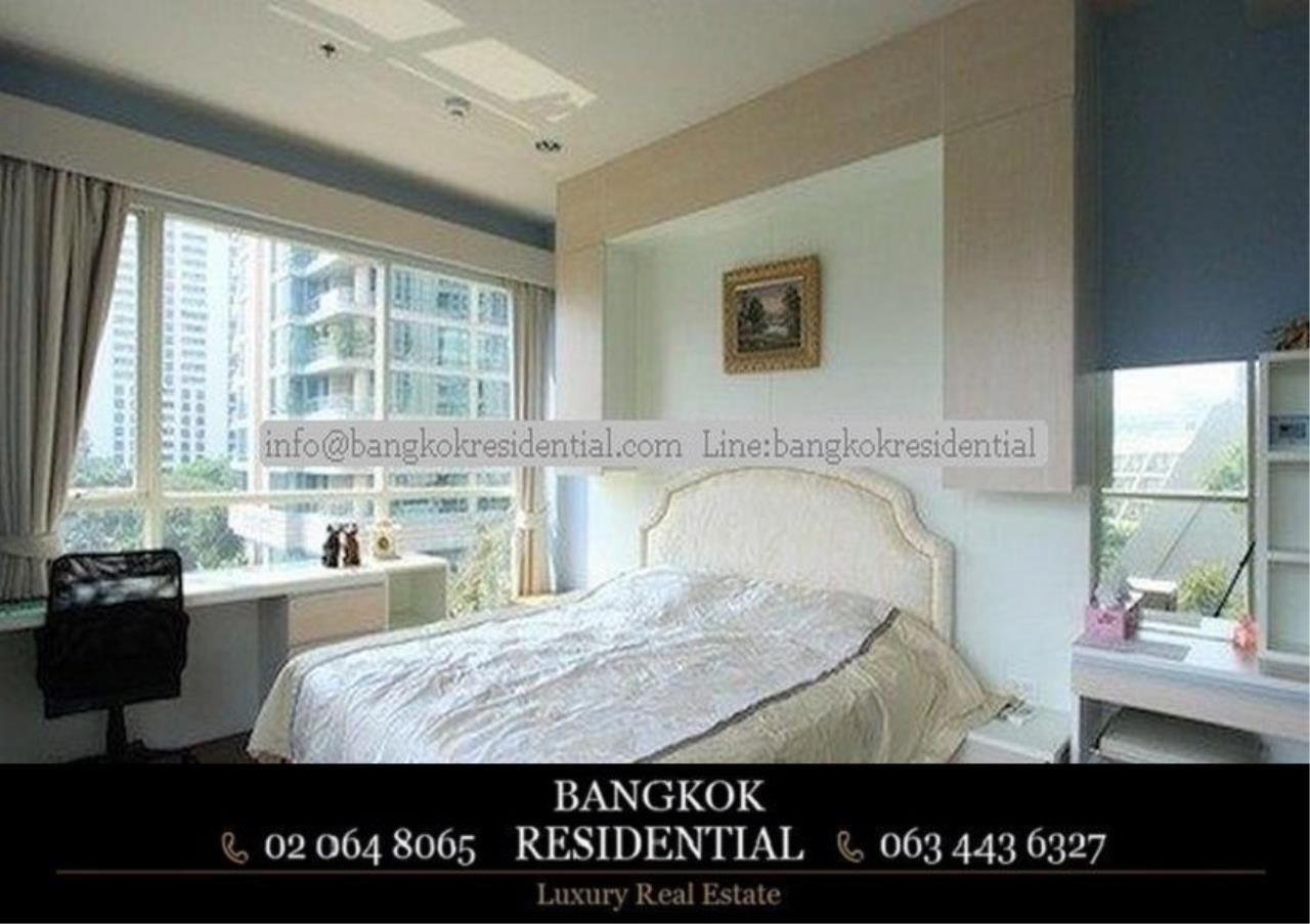 Bangkok Residential Agency's 2 Bed Condo For Rent in Chidlom BR2394CD 14