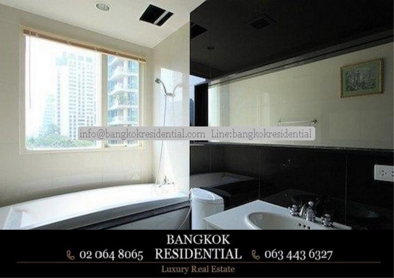 Bangkok Residential Agency's 2 Bed Condo For Rent in Chidlom BR2394CD 15