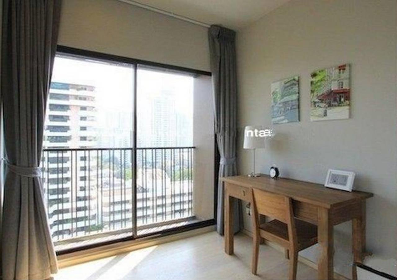 Bangkok Residential Agency's 2 Bed Condo For Rent in Phrom Phong BR2415CD 4