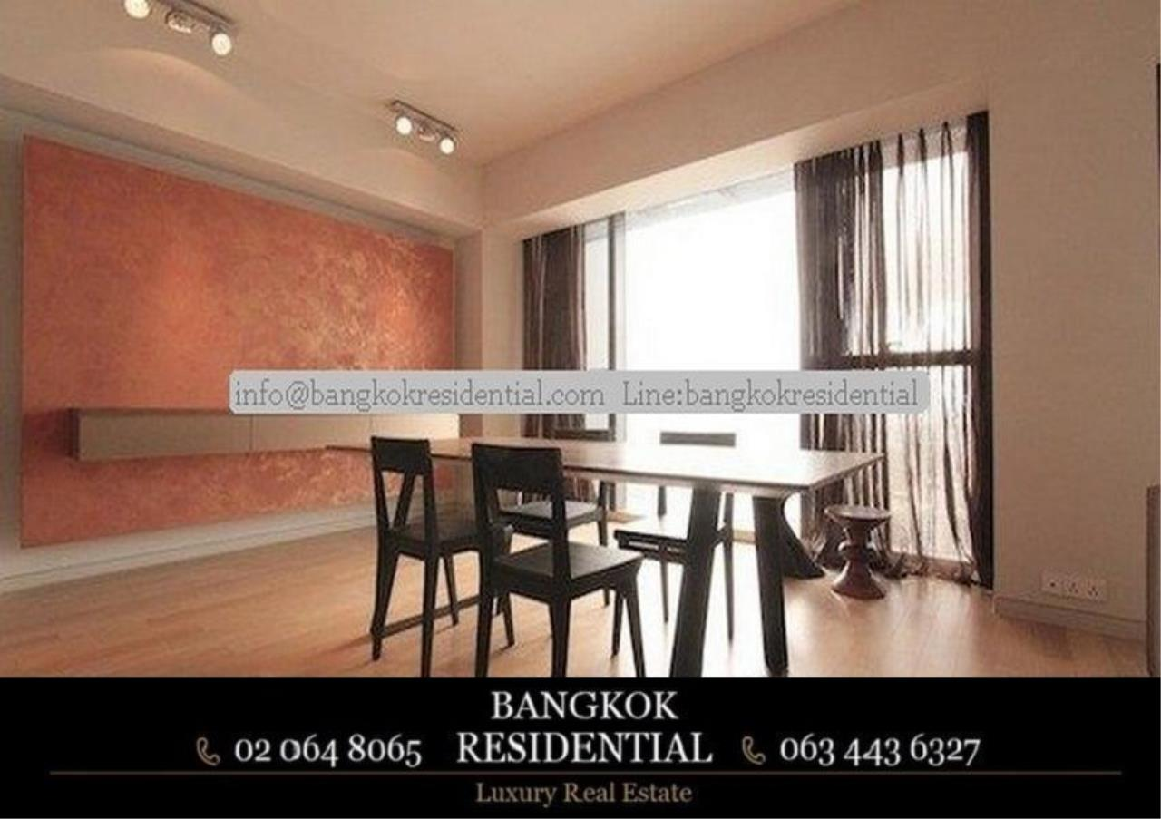 Bangkok Residential Agency's 3 Bed Condo For Rent in Sathorn BR2419CD 3