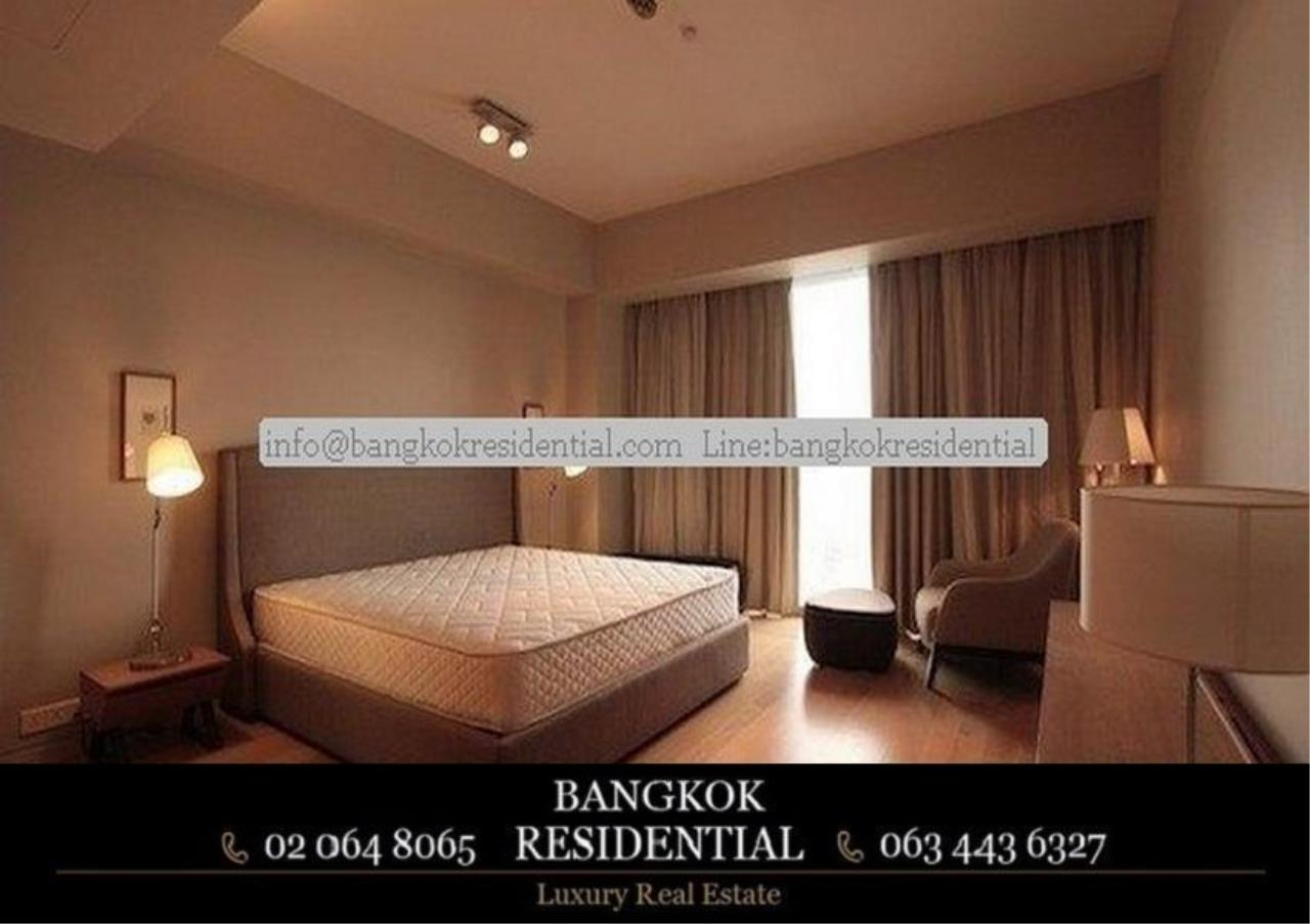 Bangkok Residential Agency's 3 Bed Condo For Rent in Sathorn BR2419CD 7