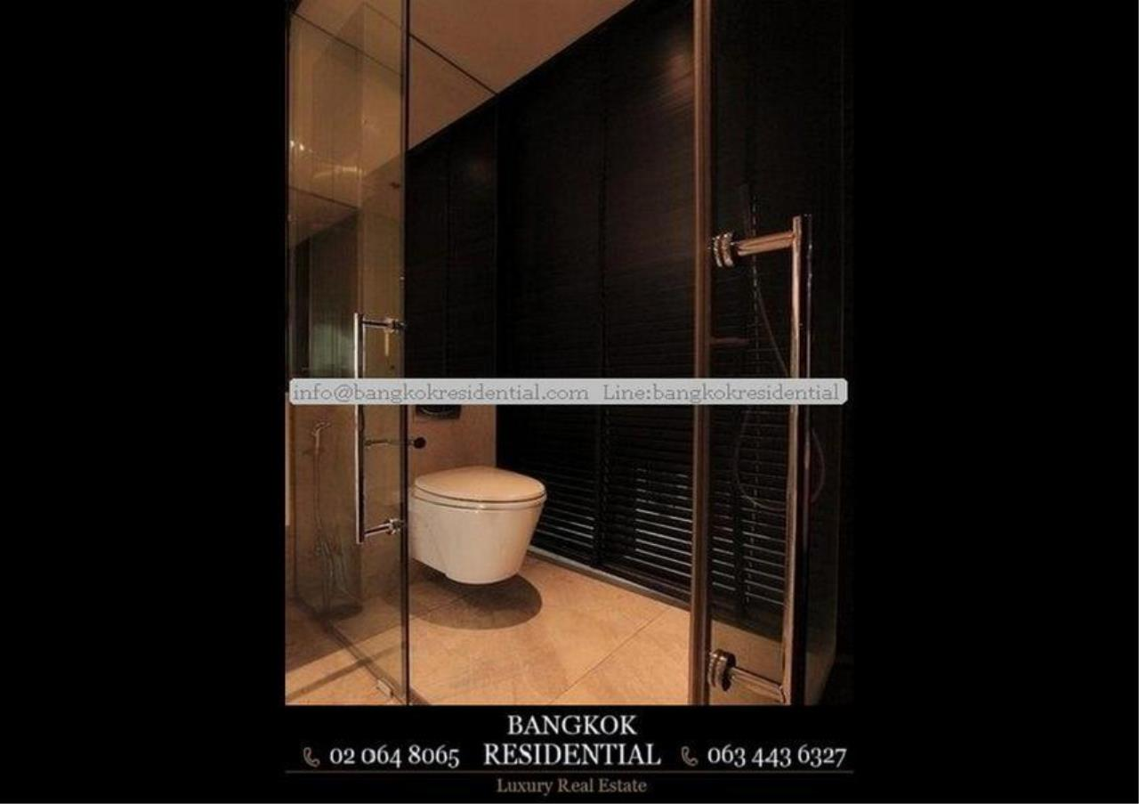 Bangkok Residential Agency's 3 Bed Condo For Rent in Sathorn BR2419CD 11