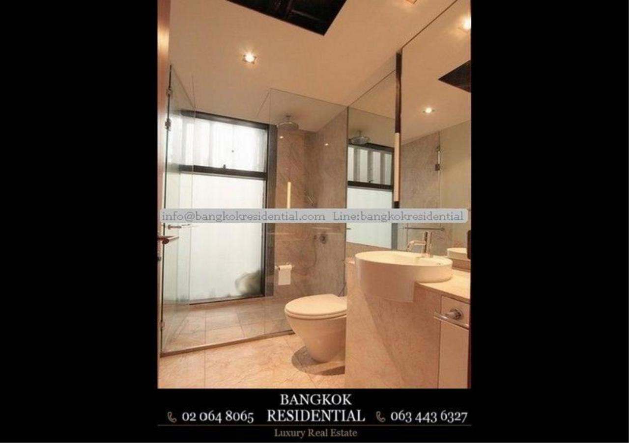 Bangkok Residential Agency's 3 Bed Condo For Rent in Sathorn BR2419CD 14