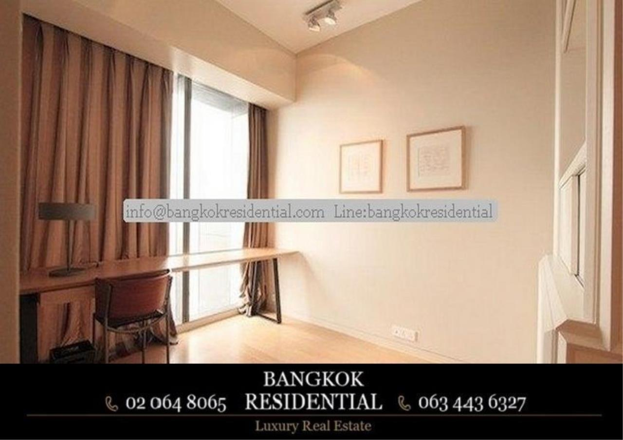 Bangkok Residential Agency's 3 Bed Condo For Rent in Sathorn BR2419CD 15