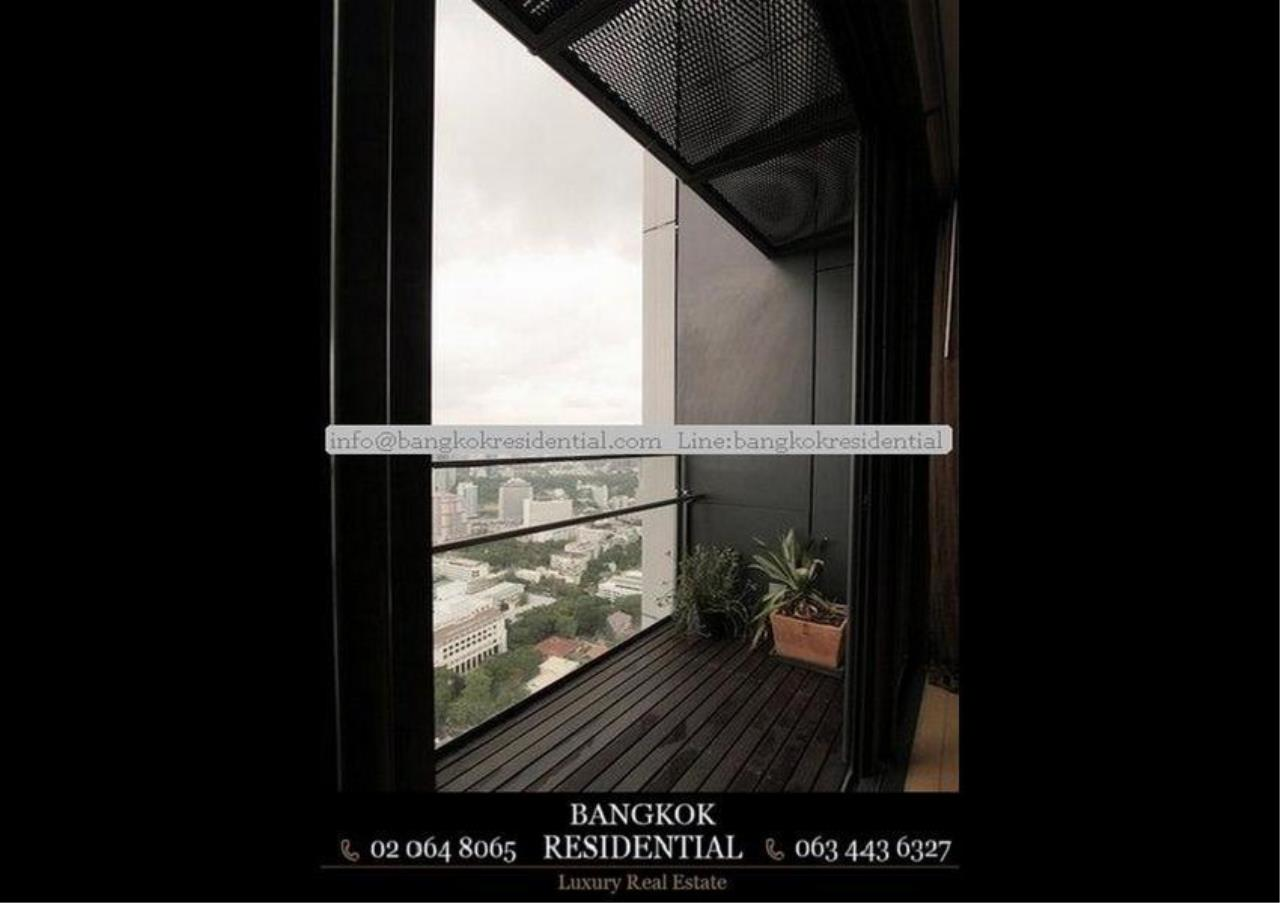Bangkok Residential Agency's 3 Bed Condo For Rent in Sathorn BR2419CD 16