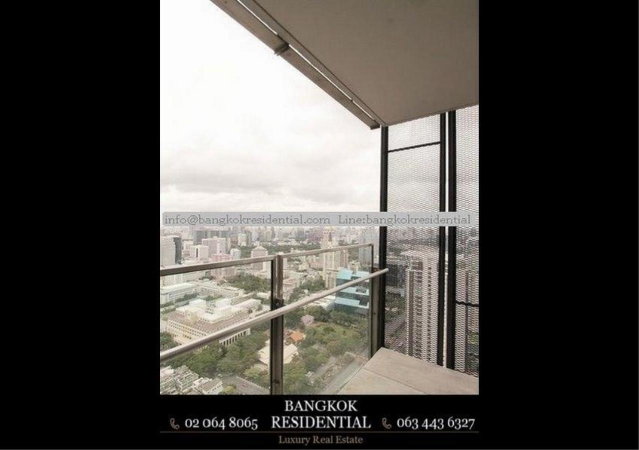 Bangkok Residential Agency's 3 Bed Condo For Rent in Sathorn BR2419CD 17