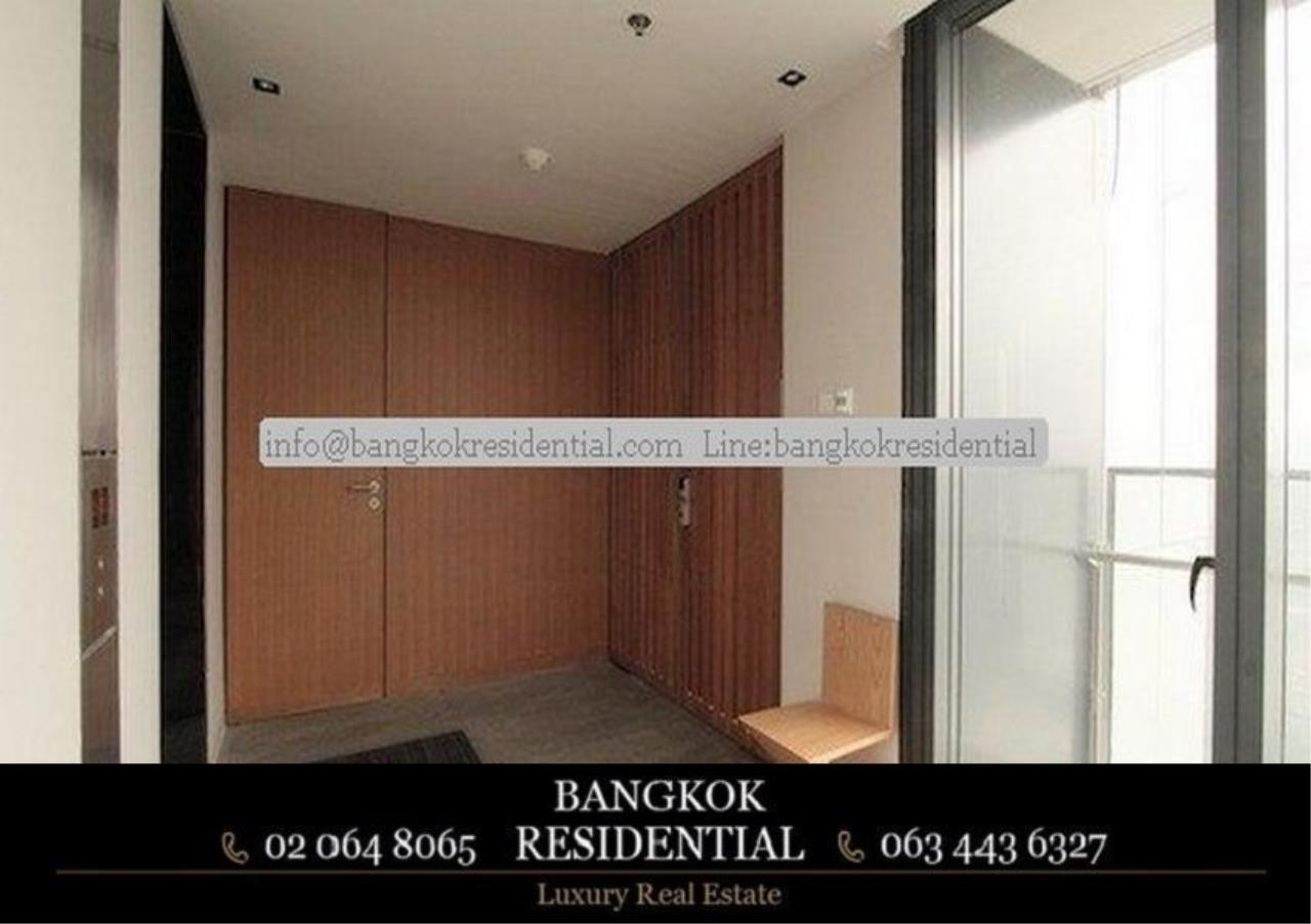 Bangkok Residential Agency's 3 Bed Condo For Rent in Sathorn BR2419CD 18