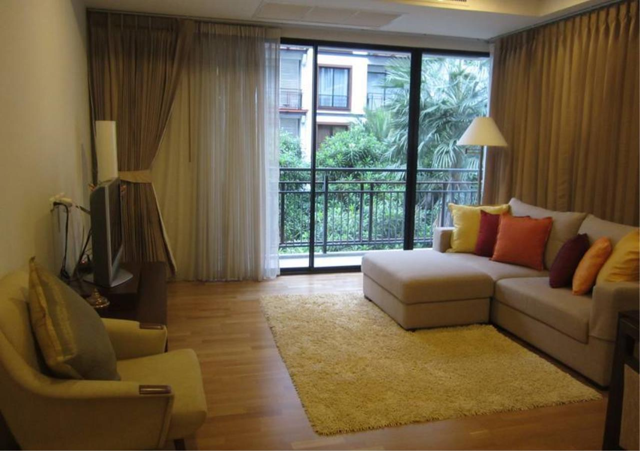 Bangkok Residential Agency's 2 Bed Condo For Rent in Ratchada BR2426CD 1