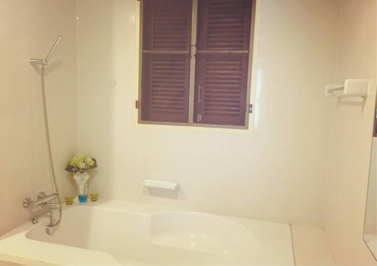 Bangkok Residential Agency's 2 Bed Condo For Rent in Ratchada BR2426CD 5
