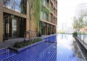Bangkok Residential Agency's 1 Bed Condo For Rent in Phrom Phong BR2442CD 1