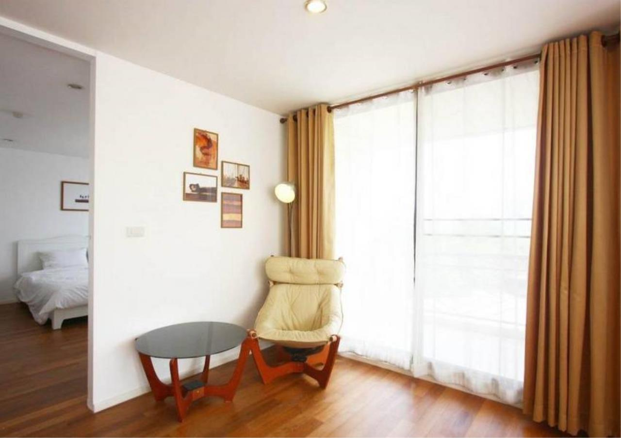 Bangkok Residential Agency's 1 Bed Condo For Rent in Phrom Phong BR2444CD 10