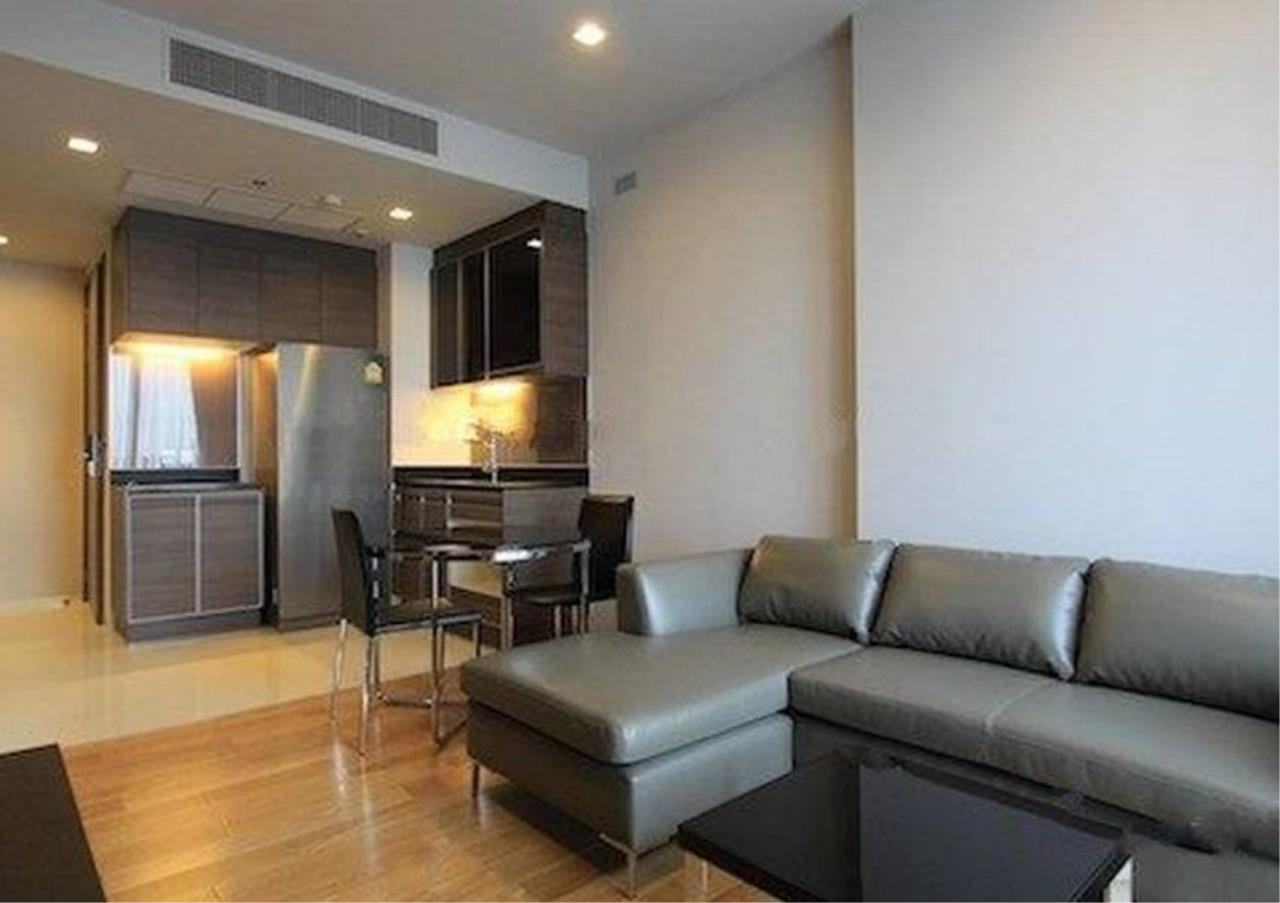 Bangkok Residential Agency's 1 Bed Condo For Rent in Thonglor BR2446CD 2