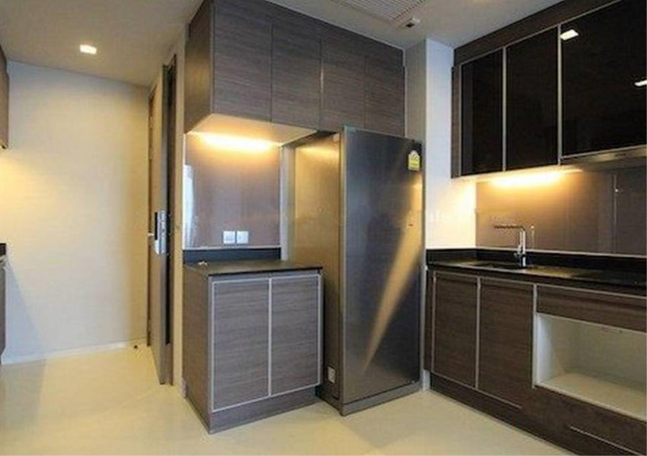 Bangkok Residential Agency's 1 Bed Condo For Rent in Thonglor BR2446CD 3