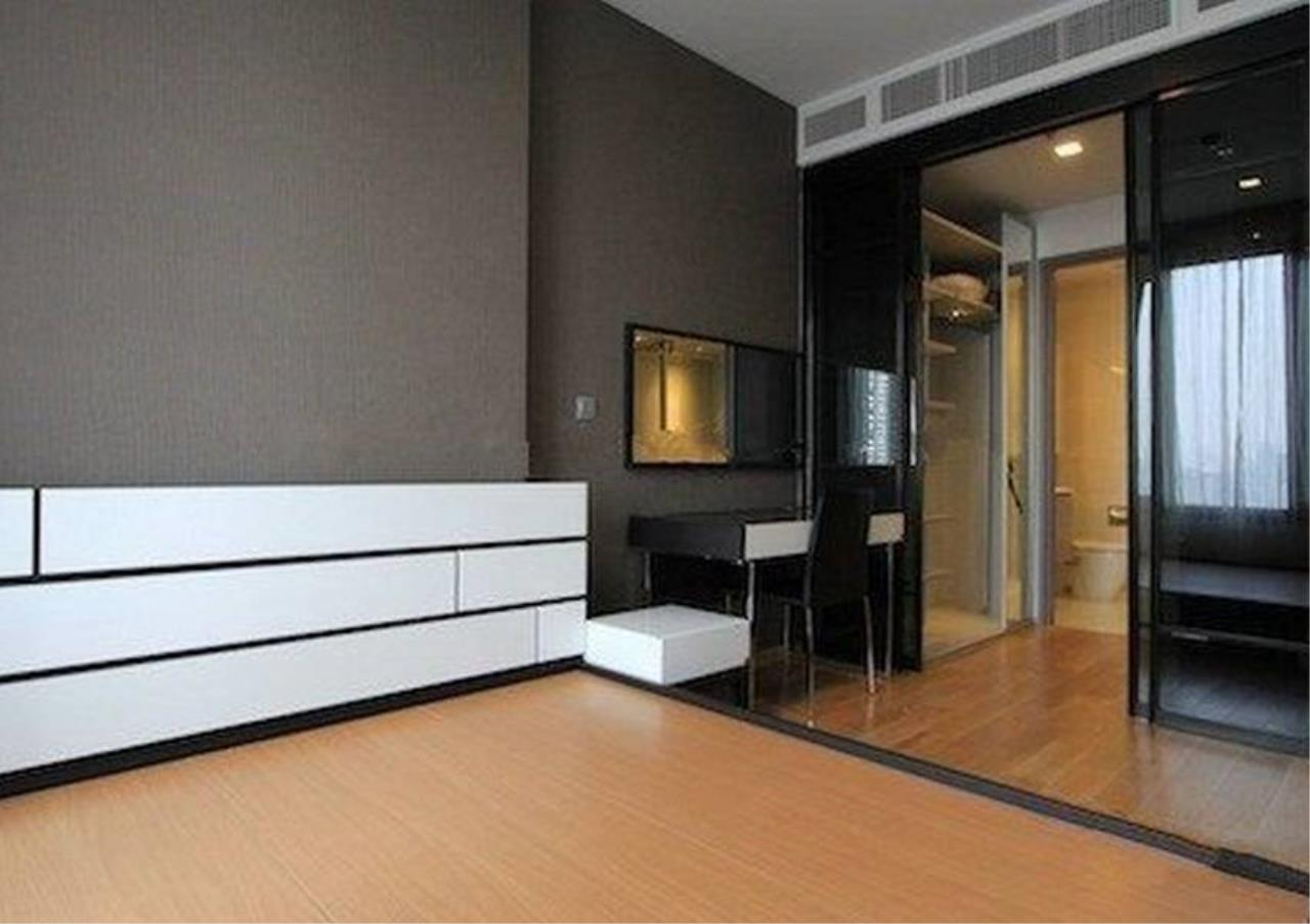 Bangkok Residential Agency's 1 Bed Condo For Rent in Thonglor BR2446CD 4