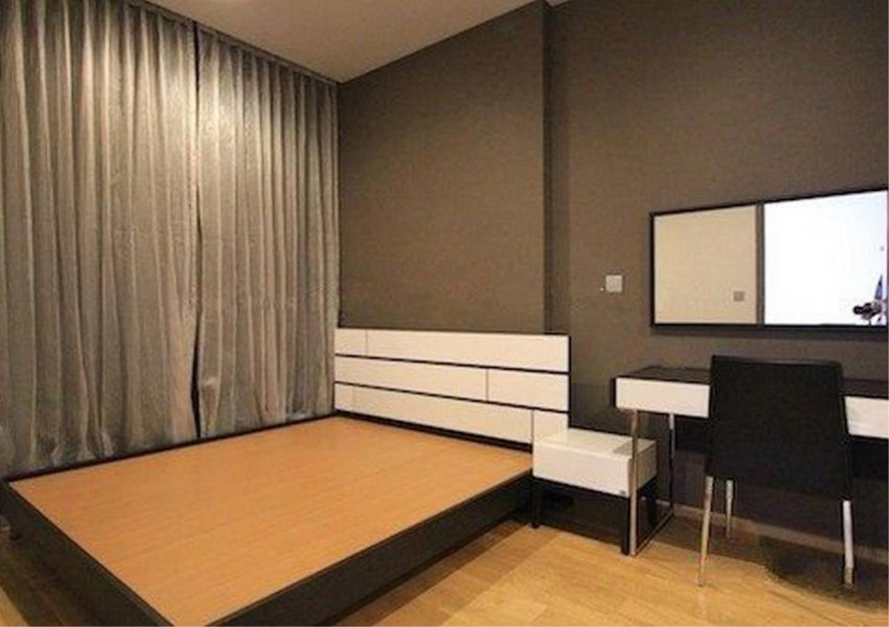 Bangkok Residential Agency's 1 Bed Condo For Rent in Thonglor BR2446CD 7