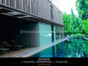 Bangkok Residential Agency's 2 Bed Condo For Rent in Thonglor BR2460CD 6