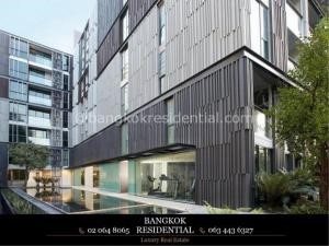 Bangkok Residential Agency's 2 Bed Condo For Rent in Thonglor BR2460CD 5