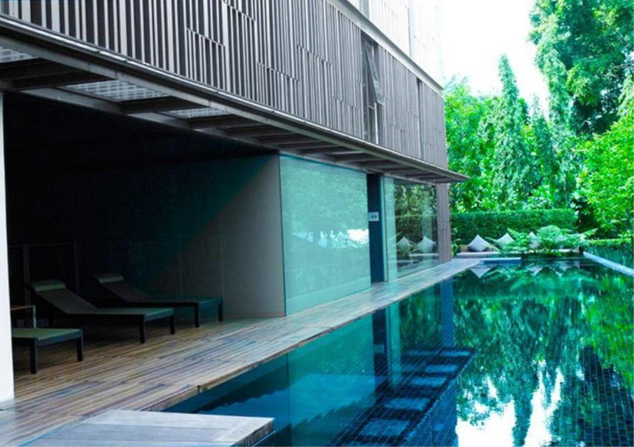 Bangkok Residential Agency's 2 Bed Condo For Rent in Thonglor BR2460CD 1