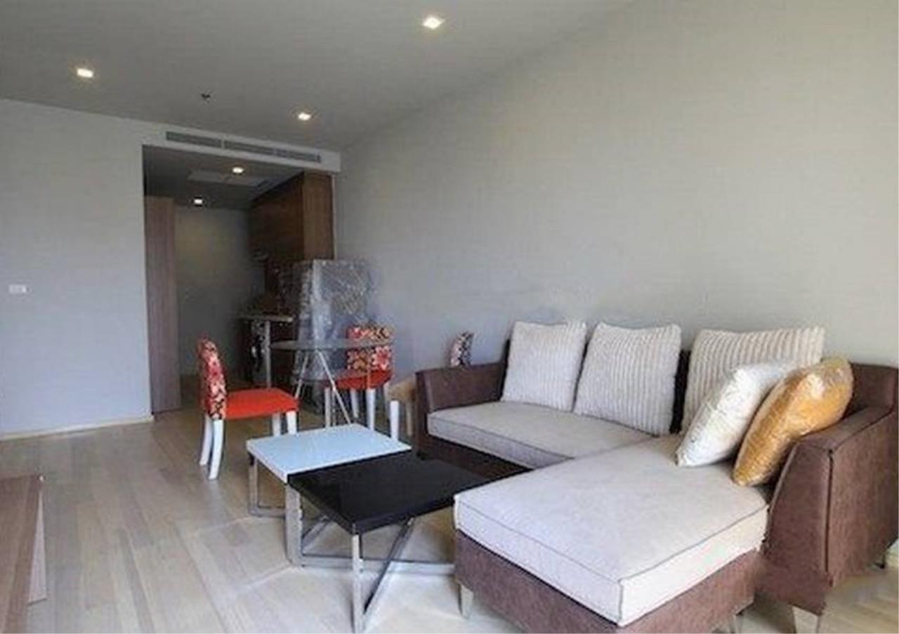 Bangkok Residential Agency's 2 Bed Condo For Rent in Phrom Phong BR2463CD 2