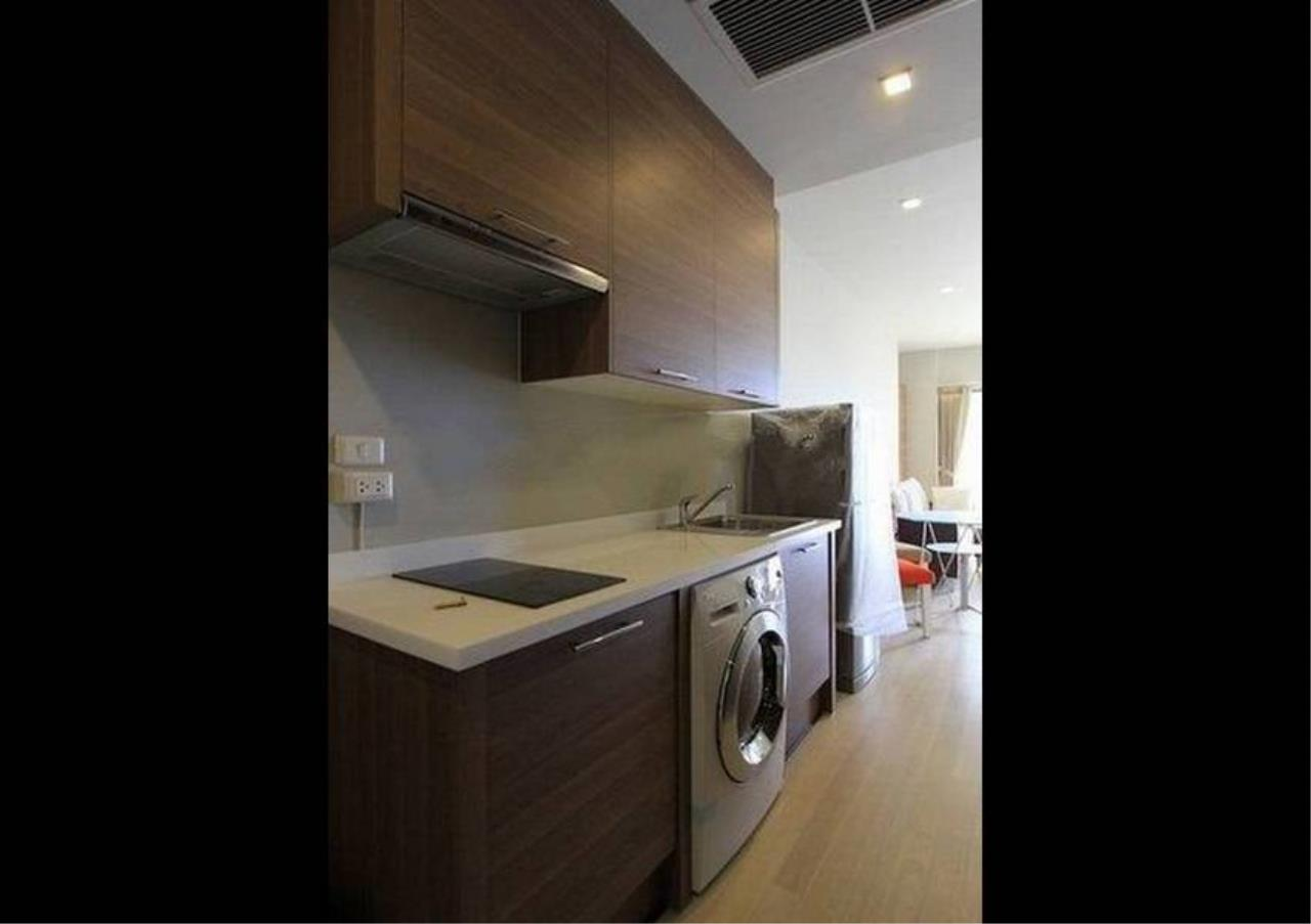 Bangkok Residential Agency's 2 Bed Condo For Rent in Phrom Phong BR2463CD 3