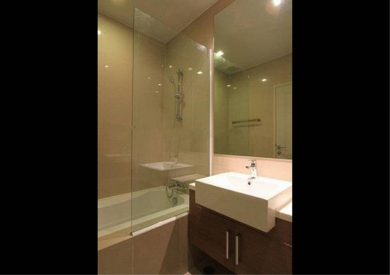 Bangkok Residential Agency's 2 Bed Condo For Rent in Phrom Phong BR2463CD 6