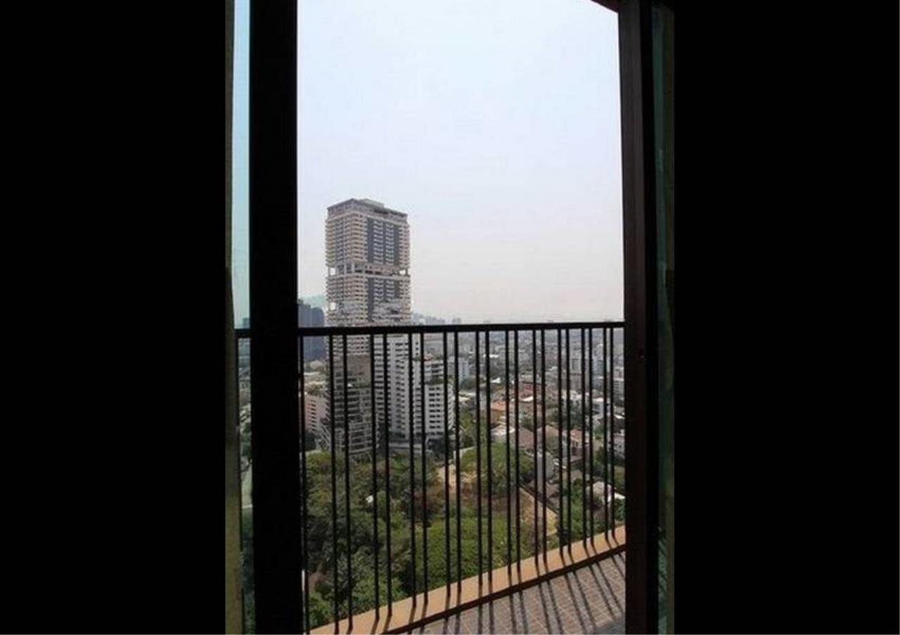 Bangkok Residential Agency's 2 Bed Condo For Rent in Phrom Phong BR2463CD 7