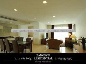 Bangkok Residential Agency's 3 Bed Condo For Rent in Ekkamai BR2474CD 37