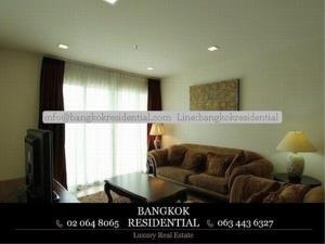 Bangkok Residential Agency's 3 Bed Condo For Rent in Ekkamai BR2474CD 36