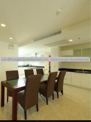 Bangkok Residential Agency's 3 Bed Condo For Rent in Ekkamai BR2474CD 35
