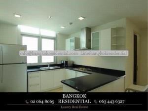 Bangkok Residential Agency's 3 Bed Condo For Rent in Ekkamai BR2474CD 34