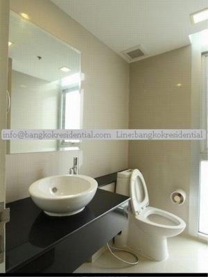 Bangkok Residential Agency's 3 Bed Condo For Rent in Ekkamai BR2474CD 33