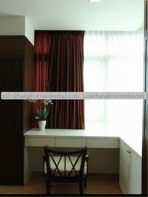 Bangkok Residential Agency's 3 Bed Condo For Rent in Ekkamai BR2474CD 28