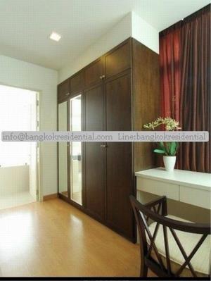 Bangkok Residential Agency's 3 Bed Condo For Rent in Ekkamai BR2474CD 27