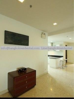 Bangkok Residential Agency's 3 Bed Condo For Rent in Ekkamai BR2474CD 25