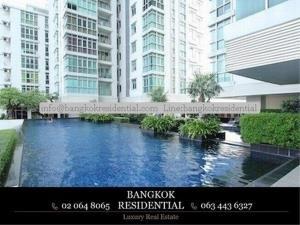 Bangkok Residential Agency's 3 Bed Condo For Rent in Ekkamai BR2474CD 24