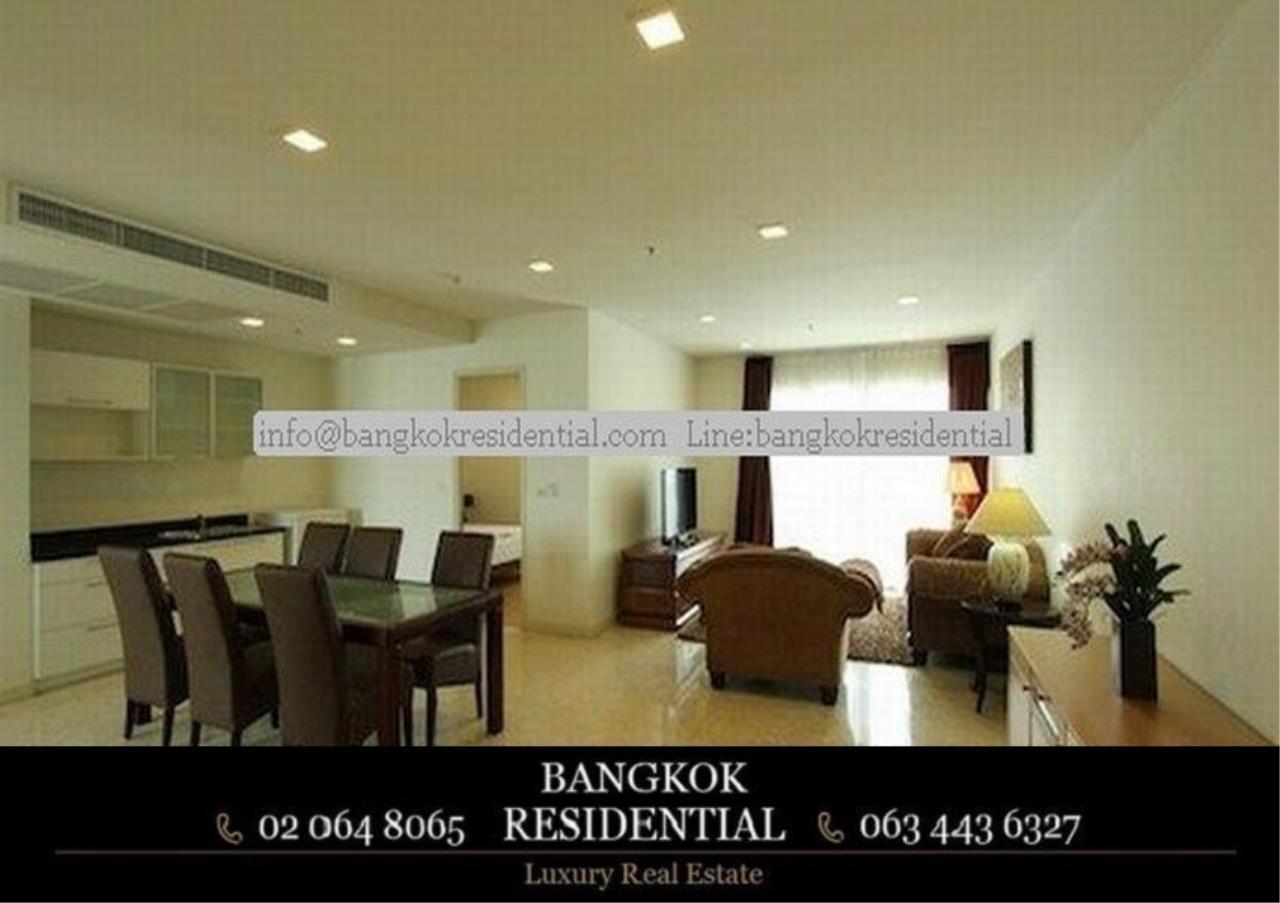 Bangkok Residential Agency's 3 Bed Condo For Rent in Ekkamai BR2474CD 10