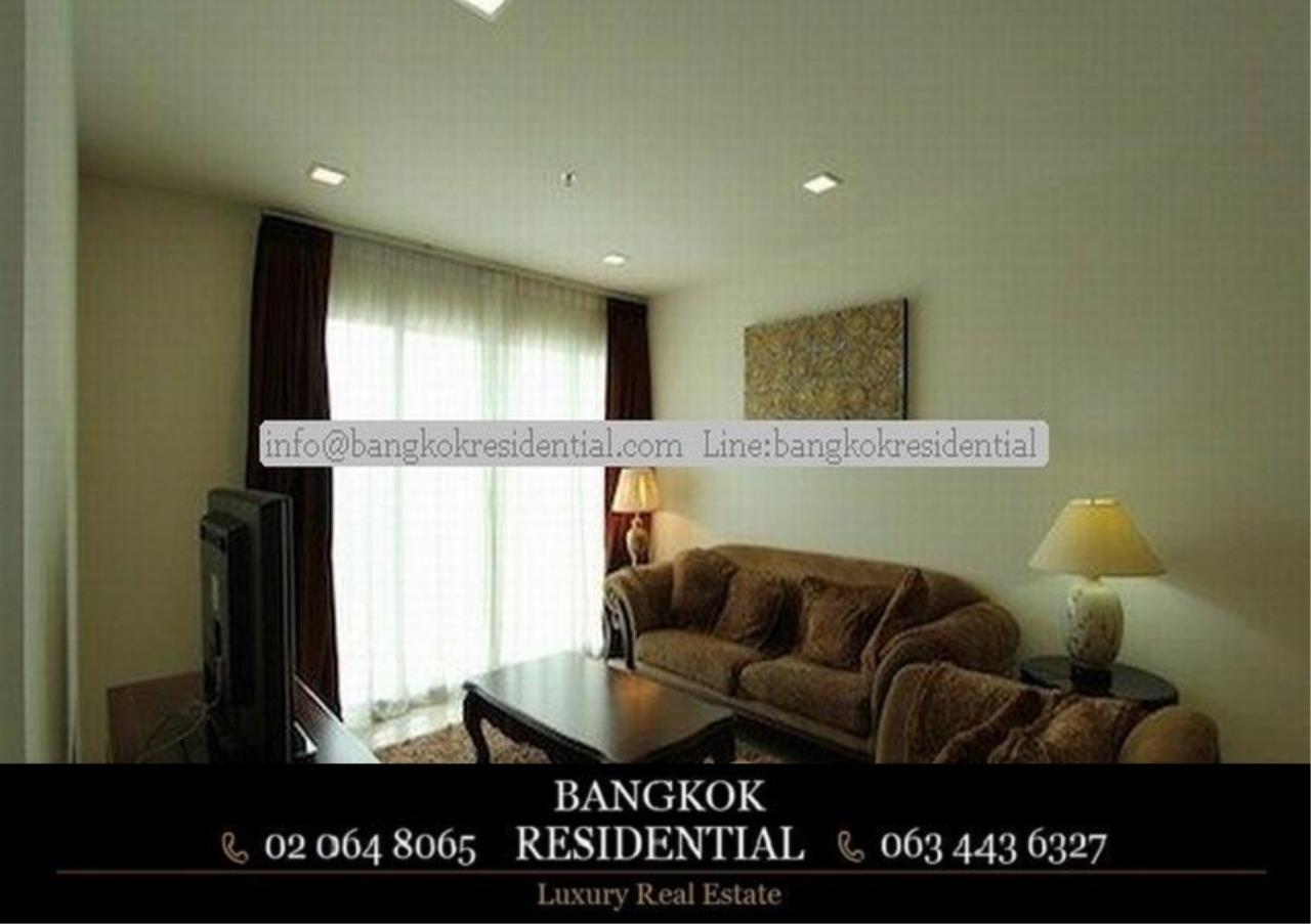 Bangkok Residential Agency's 3 Bed Condo For Rent in Ekkamai BR2474CD 11