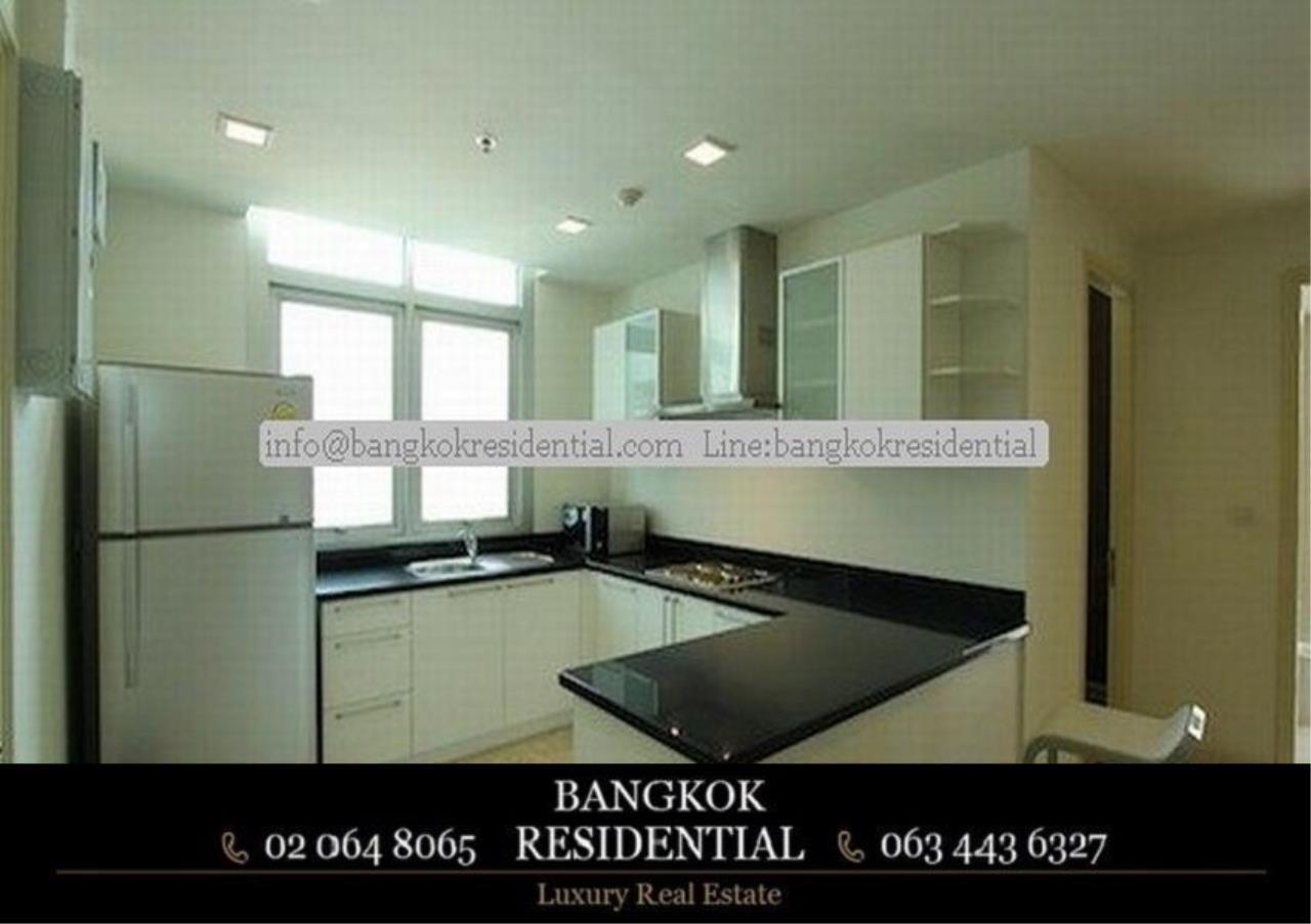 Bangkok Residential Agency's 3 Bed Condo For Rent in Ekkamai BR2474CD 13