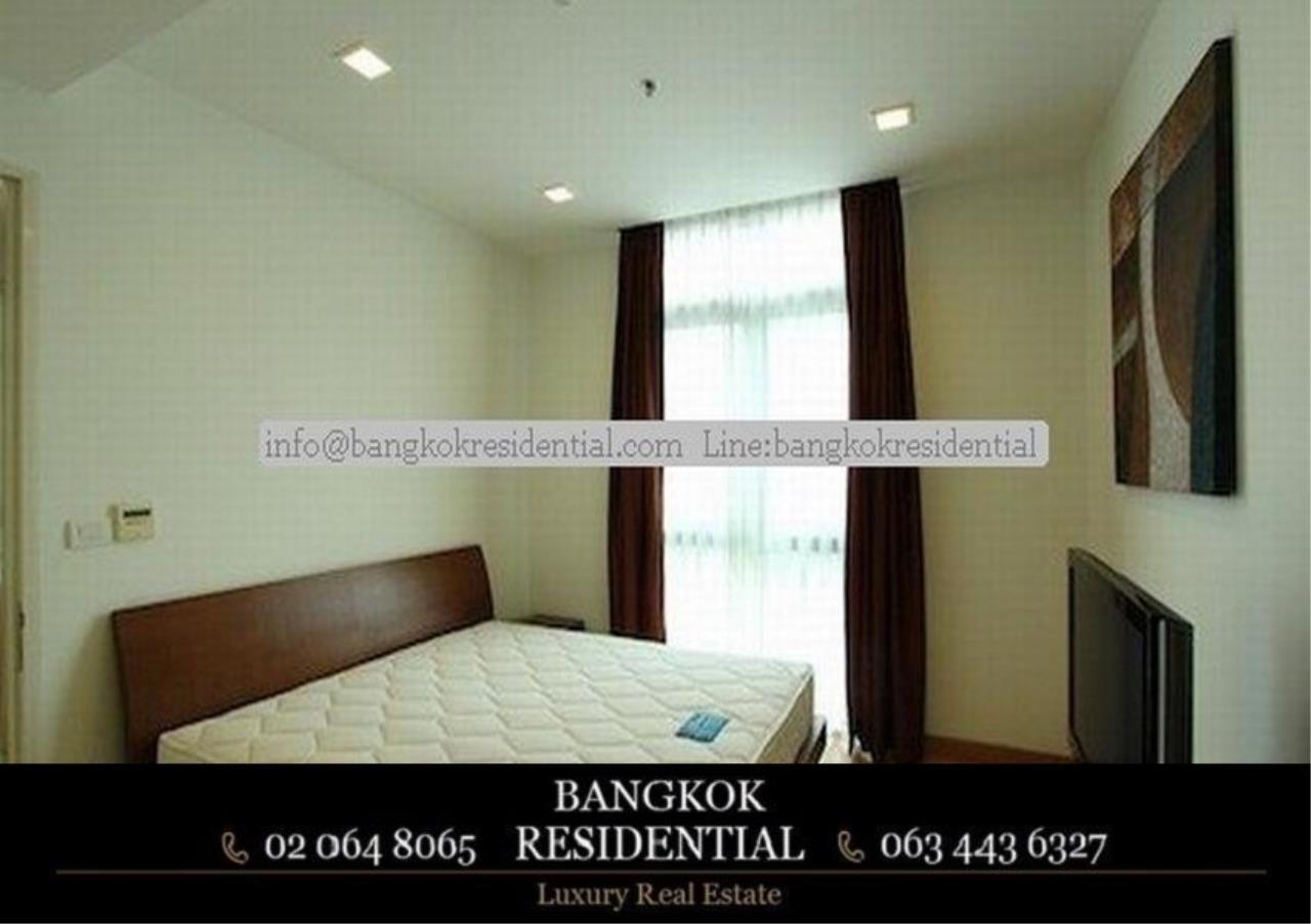 Bangkok Residential Agency's 3 Bed Condo For Rent in Ekkamai BR2474CD 15