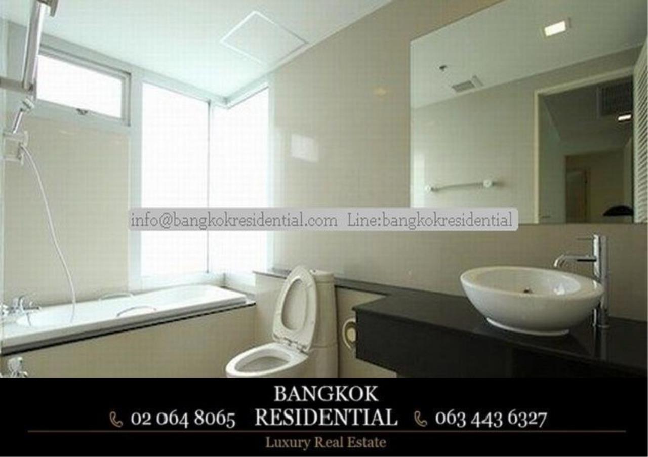 Bangkok Residential Agency's 3 Bed Condo For Rent in Ekkamai BR2474CD 16